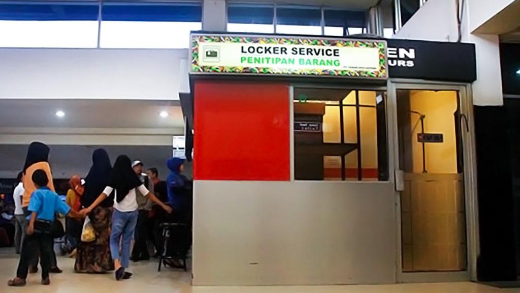 Jasa Penitipan Bagasi di Bandara Internasional Syamsudin Noor (BDJ) Banjarmasin 2