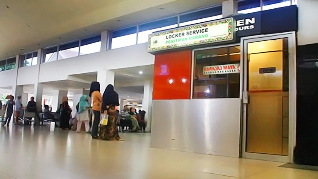 Jasa Penitipan Bagasi di Bandara Internasional Syamsudin Noor (BDJ) Banjarmasin 3