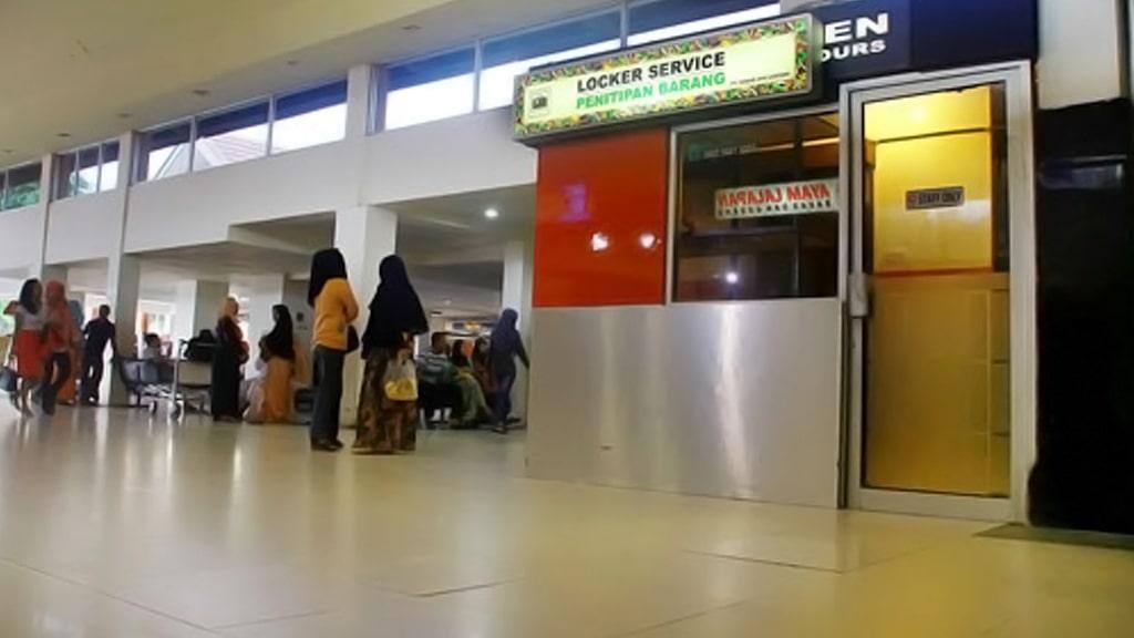 Jasa Penitipan Bagasi di Bandara Internasional Syamsudin Noor (BDJ) Banjarmasin 4